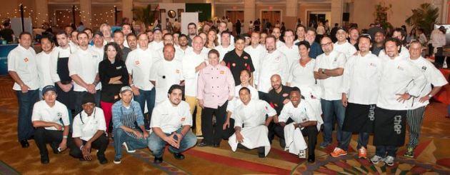 Large group photo